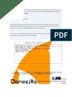 Filezilla Manual
