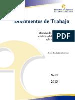 12 Medidas de Concentracion y Estabilidad de Mercado