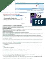 Introducción Al Derecho (Perú) (Página 2) - Monografias
