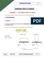 Cours mecanique des fluides (plus aprofondi)-BEN CHAABANE Anouar.pdf