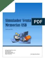 propuesta de simulador