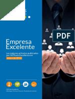 13 - Revista Empresa Excelente - Enero 2016
