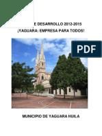 Documento de Trabajo Plan Desarrollo Yaguara Empresa Para Todos Pag Web 1