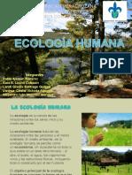 EQUIPO 1 Ecologia Humana.