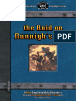 Iron Kingdoms - Adventure - Raid On Rannigh's Cliff (Lvl 1-3).pdf