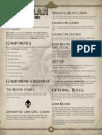 reaper rules.pdf