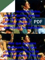 053 Padre, Reunidos