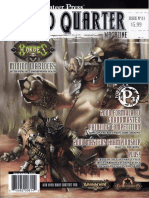 Privateer Press - No Quarter #21
