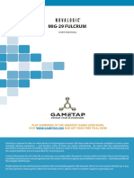 Novalogic MIG29Fulcrum UserManual 1ed80