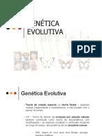 Aula 7 -Genética Evolutiva (2016.2) (1)
