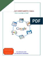 Apostila 01 - Como Usar Corretamente o Gmail (PDF)