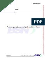 32160_SNI 2346-2015 Pengujian Sensory Produk Perikanan