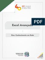 Apostila Excel Avan16-1