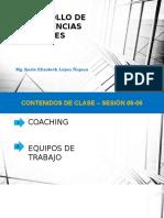 Desarrollo de Competencias Laborales 5 y 6