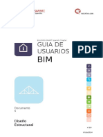 Guía Diseno Estructural - UBIM