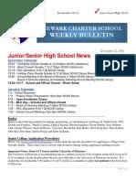 NCS Jr.-sr. Weekly Bulletin 12-12-16