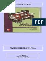 Maquinas Electr. Ind. Mutua