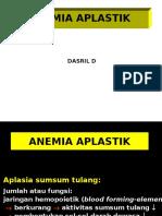 22. Anemia Aplastik