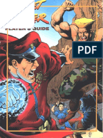 Street Fighter RPG - Players Guide.pdf