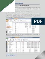 06 Manual Project 2010 Recursos