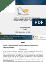 Diapositivas Seminario de Investigación