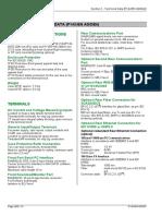 Relay P14X Datasheet