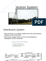 12 Distribution System