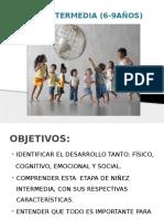 Niñez Intermedia