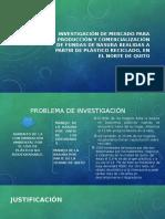 INVESTIGACIÓN DE MERCADO PARA PRODUCCIÓN Y COMERCIALIZACIÓN DE.pptx