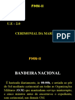 Fmn-II - Cerimonial Da Marinha.ppt