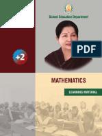 12 Mathematics EM