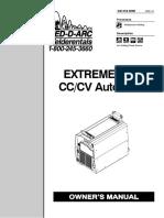 EX360 Operators Manual