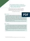 Estándares de Desarrollo de Aplicaciones Transaccionales
