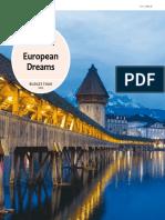 European Dream Winter 2015