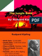 387 the Jungle Book Rudyard Kipling