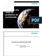 Chap4_Protection de Surintensité 7SJ80