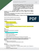 Formato Carta Presentacion