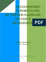 Lexicon Gaulês-Português (com notas sobre gramática) v01