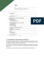 Informe de Deflectometria