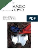 Martin Buber - Il cammino delluomo.pdf