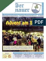 Der Bernauer - Dezember 2016