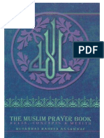 The Muslim Prayer Book Rules Concepts & Merits