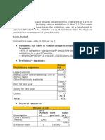 Financials - Part of Report (1)
