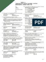 navoday  pgt  Commerce question paper.pdf