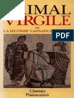 Pierre Grimal Virgile, ou, La seconde naissance de Rome.pdf