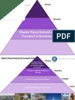 MasterPlan Transport Sinteza