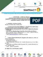 1. Conventie Cadru SIMPRACT_firme