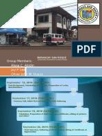 Barangay San Roque.pptx Expenditure