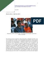 Entrevista a Cerletti Función de La Enseñanza de La Filosofía