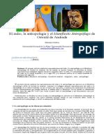 Mariano Dubin_ El Indio, La Antropofagia y El Manifiesto Antropófago de Oswald de Andrade- Nº 44 Espéculo (UCM)